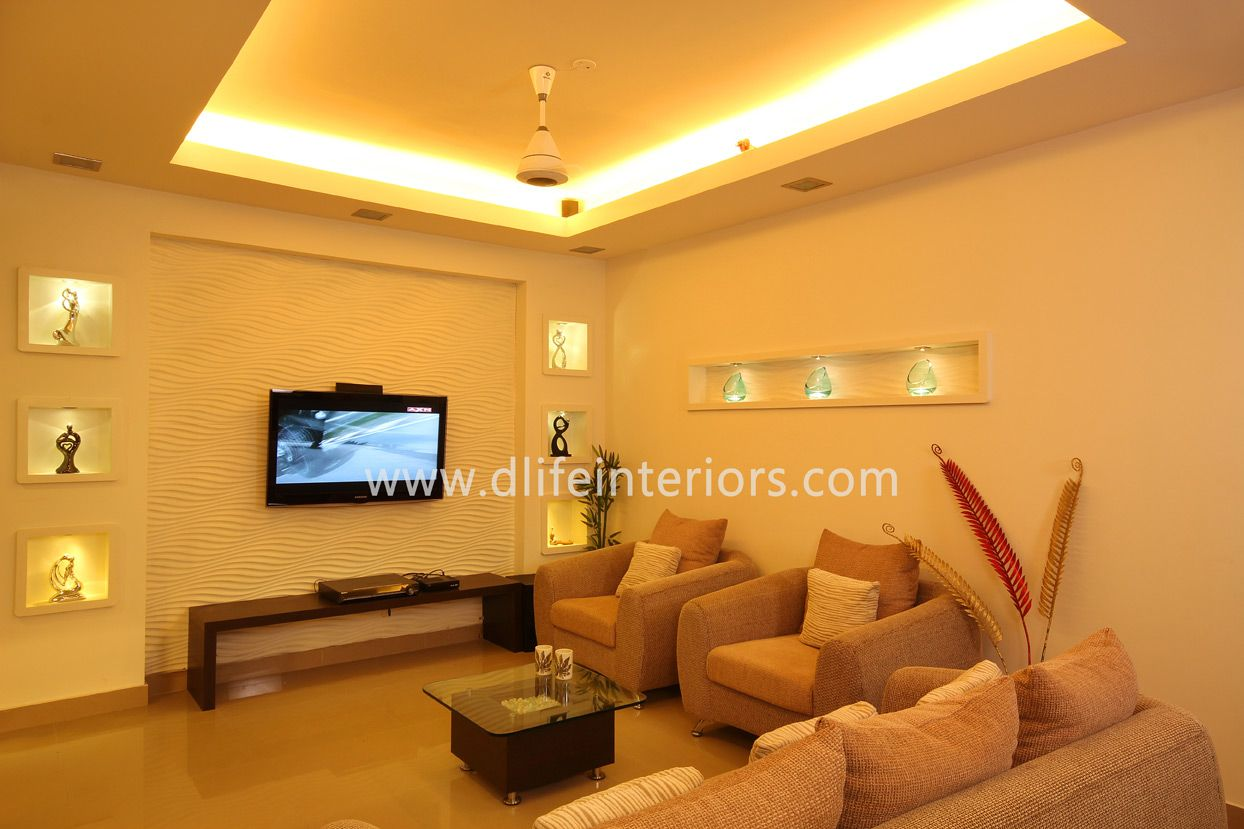 Best Gallery Of Home Interiors Designs And Works By House 400 x 300