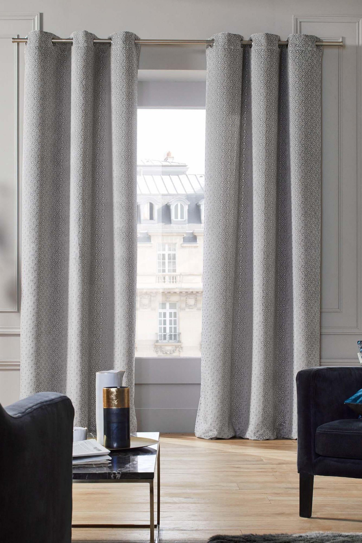 Rideaux Design Pour Chambre hliyy rideau voilage rideaux,semi-transparents blanc fil