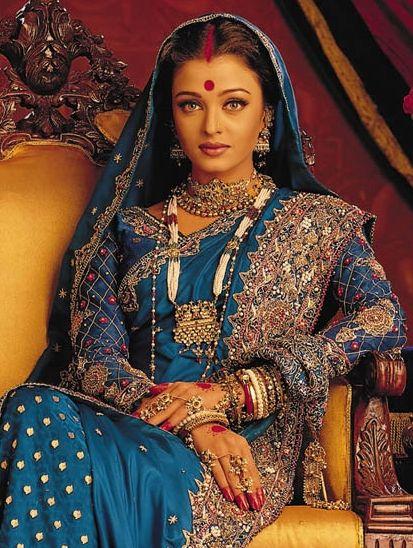 History of Banarasi Sarees and Celebrities in Banarasi Grandeur ...