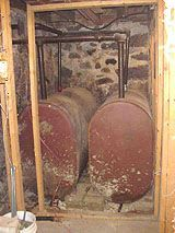Removing Home Heating Fuel Oil Tanks From A Basement