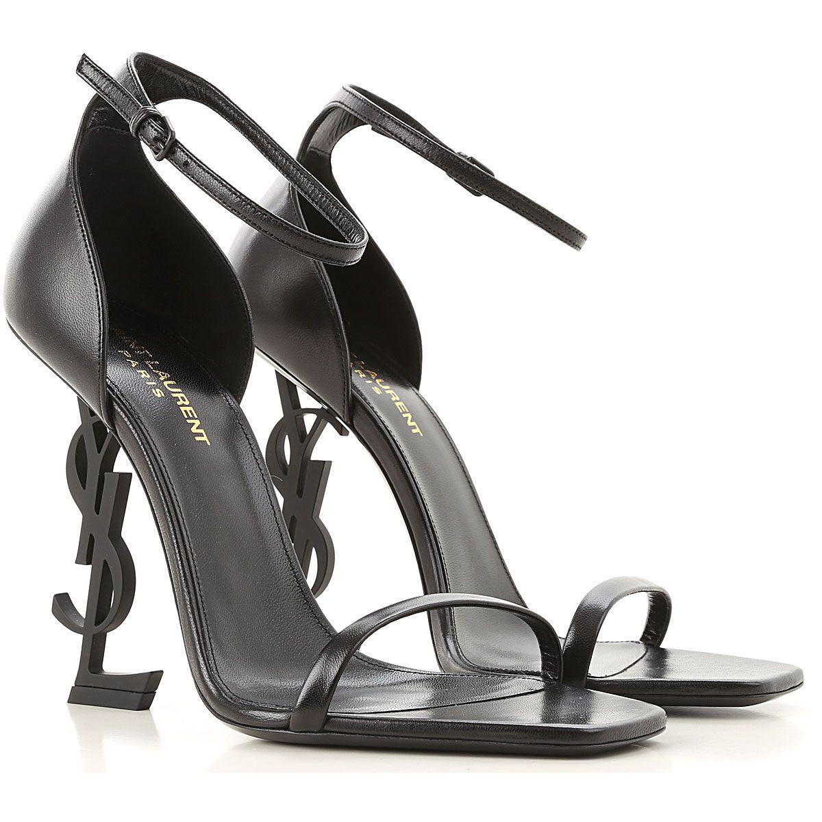 ysl shoes sandals