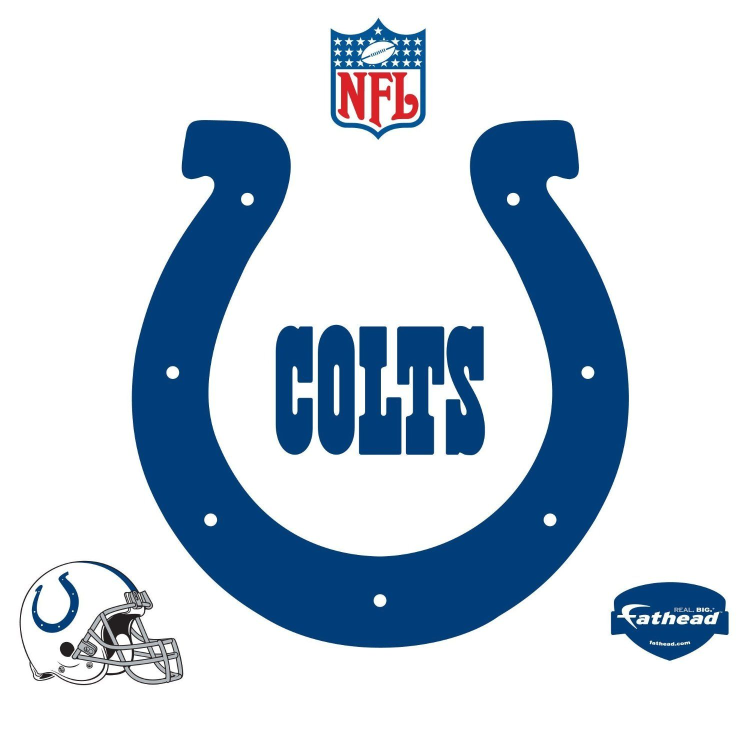 Indianapolis Colts Logos | THE POWER SUPER BOWL | Pinterest