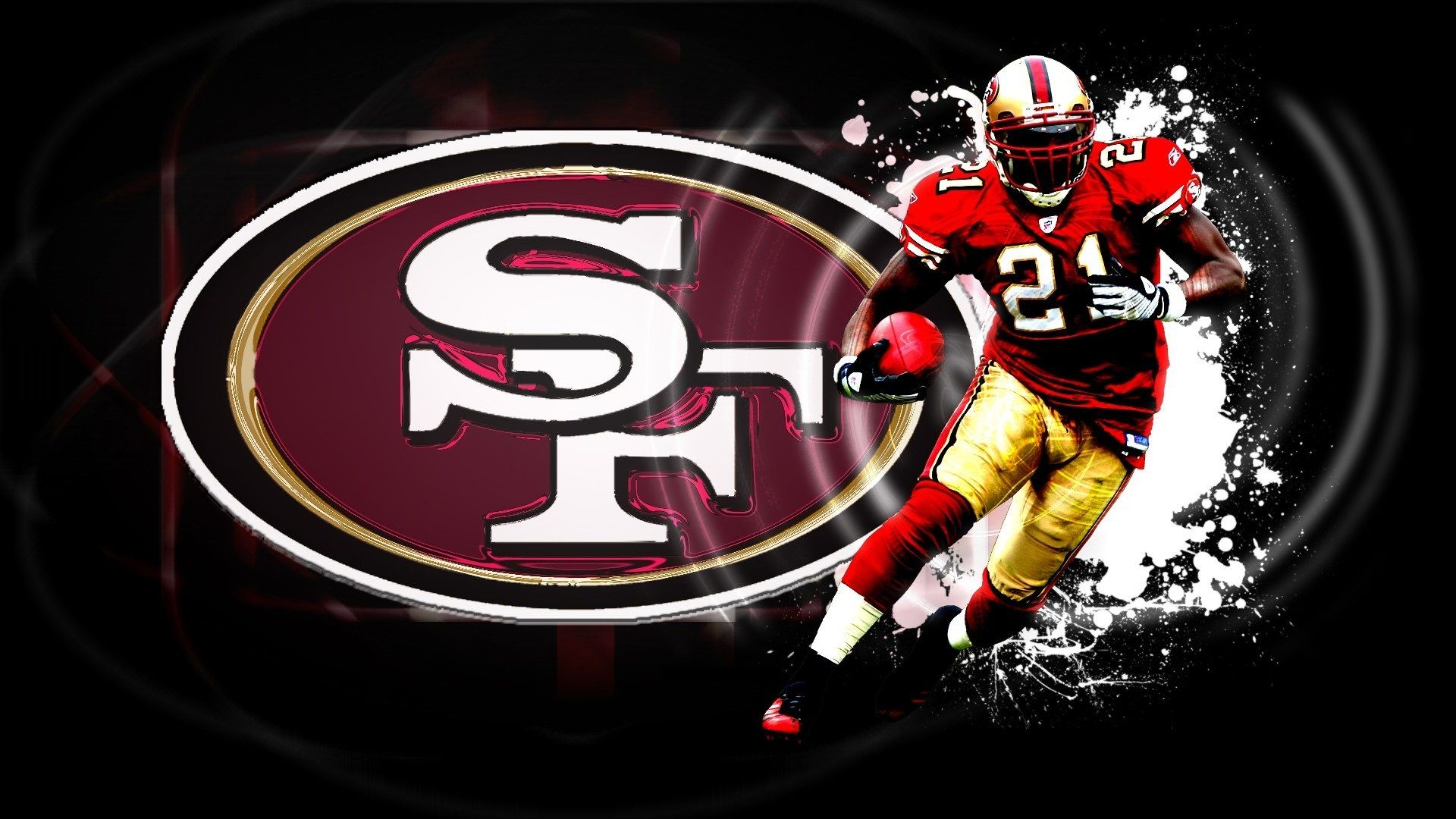 HD San Francisco 49ers Backgrounds San francisco 49ers