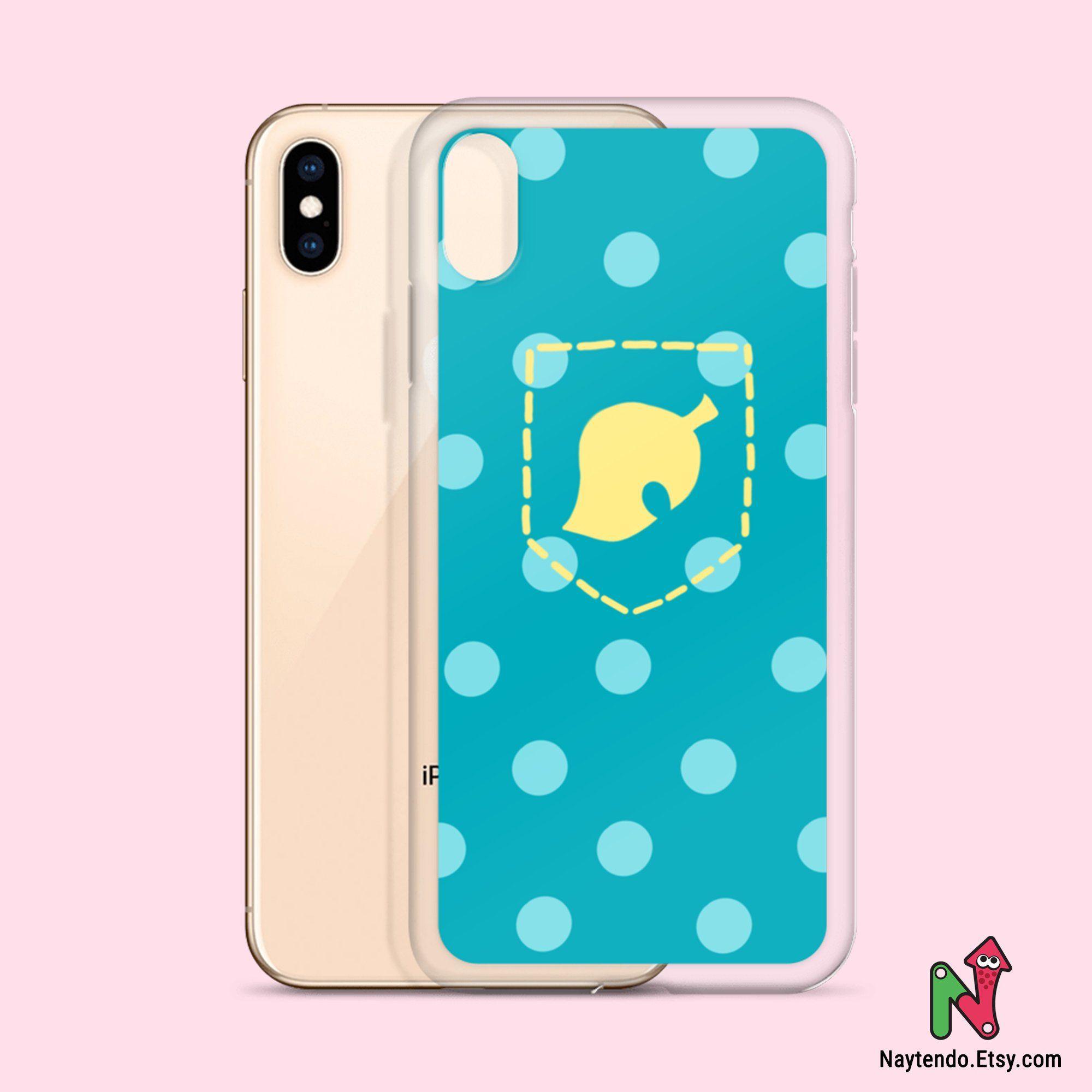 Animal Crossing Pocket Camp Camp Manager Phone Case Animal