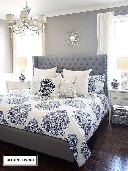 Estos dormitorios de matrimonio son una pasada | Bedroom ...