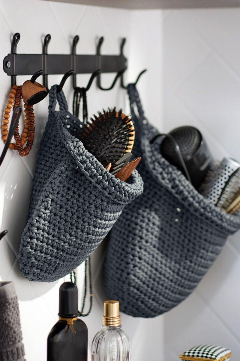 Nordrana Korb 2er Set Blau Ikea Deutschland Badezimmer Aufbewahrungssysteme Korb Badezimmer Aufbewahrung Korb Und Kiste