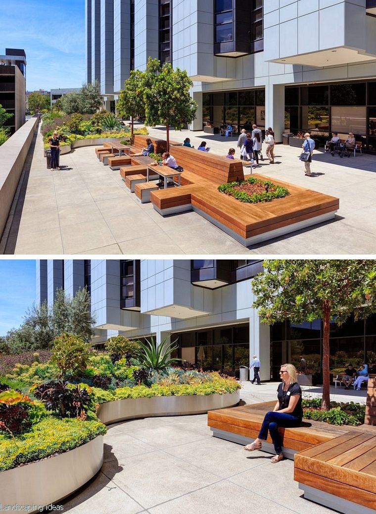 Landscape Designers In 2020 Garden Architecture Healing Garden Architecture