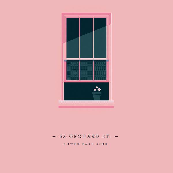 Windows of New York - Não Me Mande Flores
