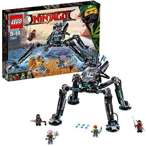Construction L'hydro Lego Ninjago Jeu De GrimpeurEur 0kOPXZ8nNw
