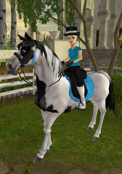 star stable outfit ideas - Hledat Googlem   Star Stable ...