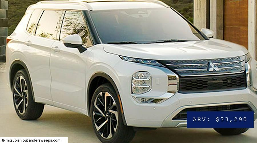 Mitsubishi 2022 Outlander Sweepstakes In 2021 Outlander Mitsubishi Enter Sweepstakes