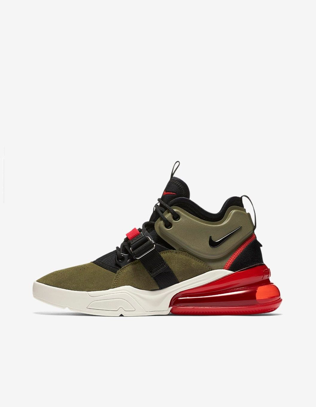 Nike Air Force 270  86b33ac45be66