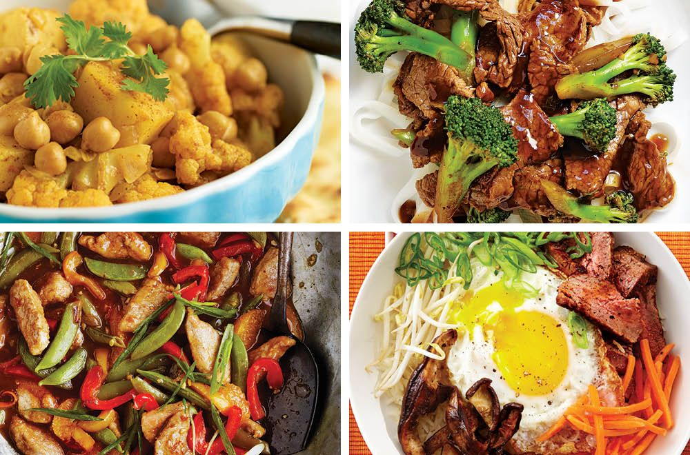 The post 10 easy stir-fry recipes appeared first on Today's Parent.