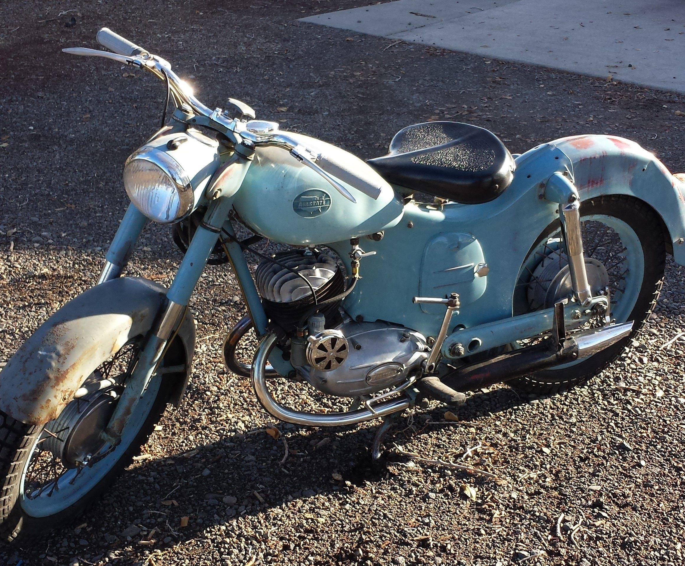 For Sale By Customer Vintage Motorcycles Motorcycle Motorbikes