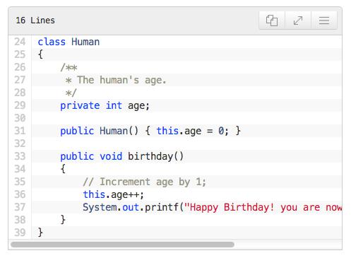 افزونه نمایش کد برنامه نویسی در وردپرس با افزونه syntax highlighter