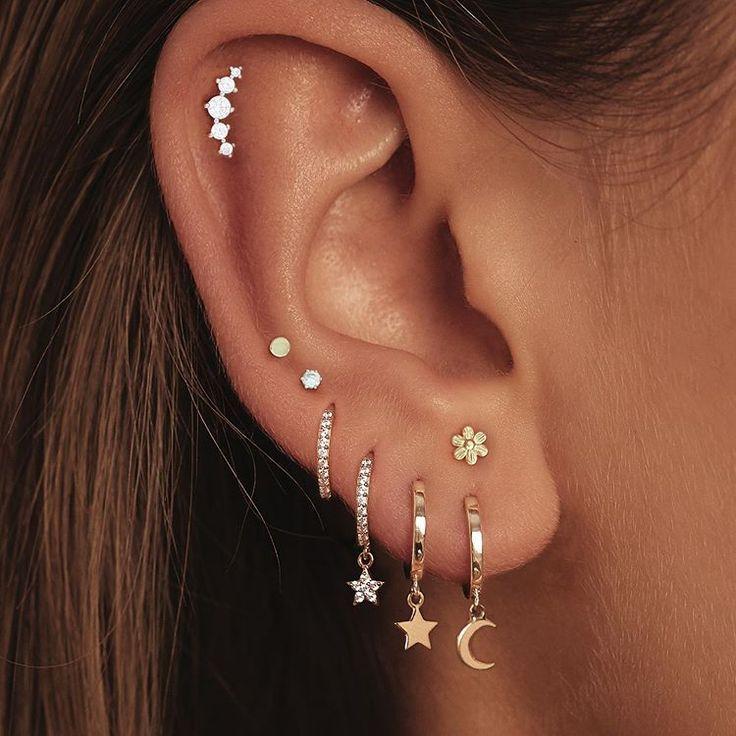 piercings ear Ear Piercings
