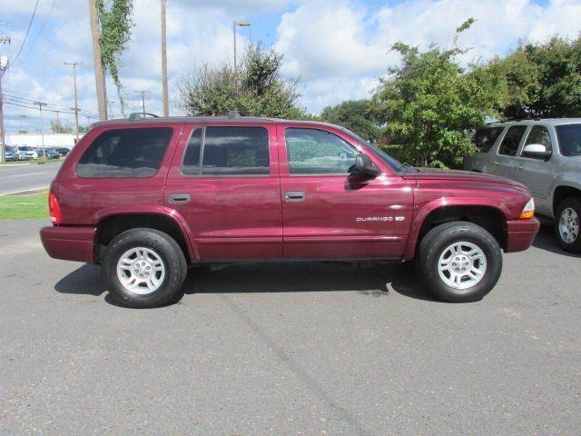 2001 Dodge Durango, 155,264 miles, $3,995.