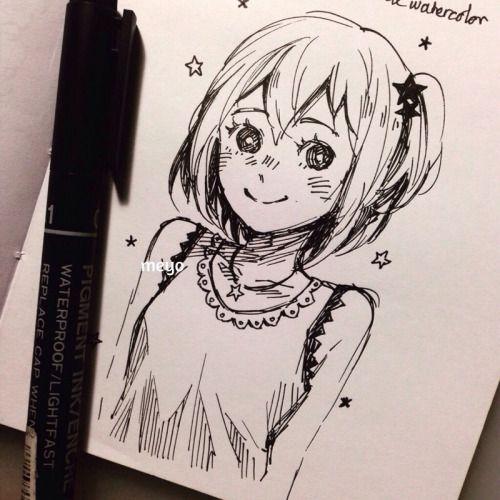3 22 Am Pen Doodle Cute Doodles Anime Sketch Learn Art
