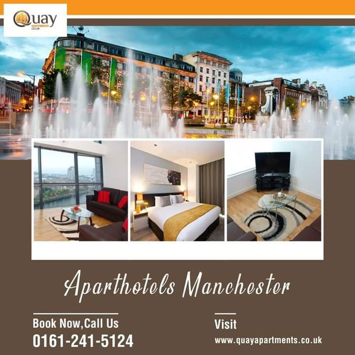 Quays Serviced Apartments Are Proud To Offer Outstanding