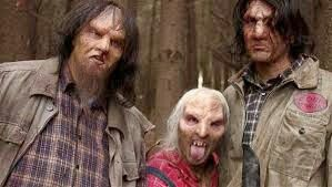 Wrong turn brothers