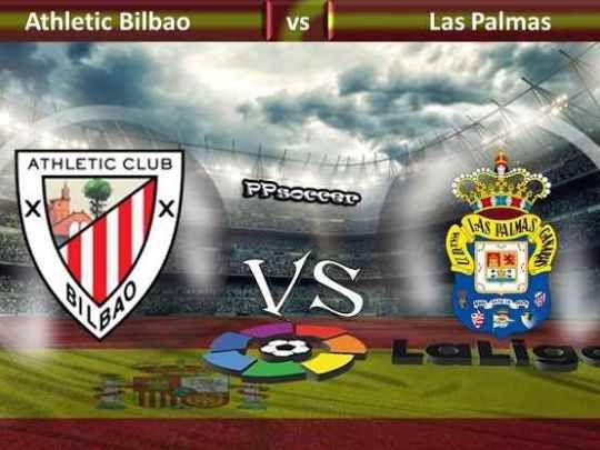 Athletic Bilbao vs Las Palmas Prediction 14.04.2017