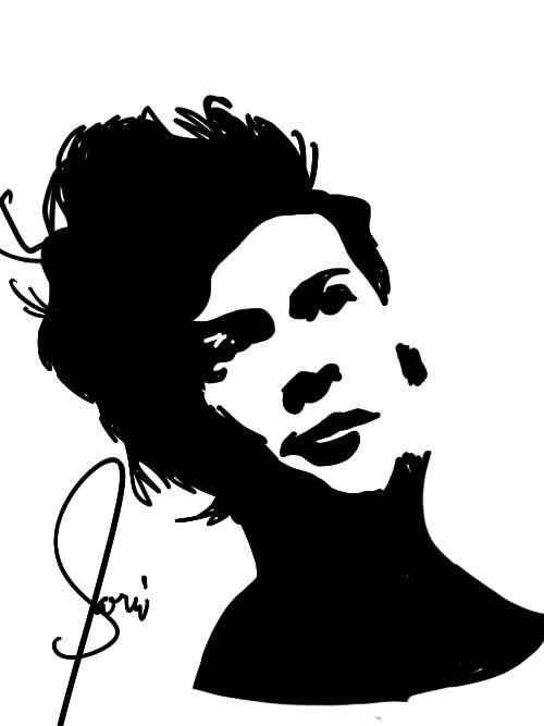 Shadow Portraits Google Search Shadow Portraits Shadow Drawing Human Silhouette