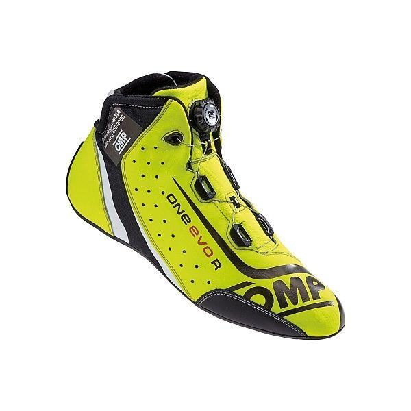Buty Omp One Evo Formula R 2016 Racing Shoes Evo Racing