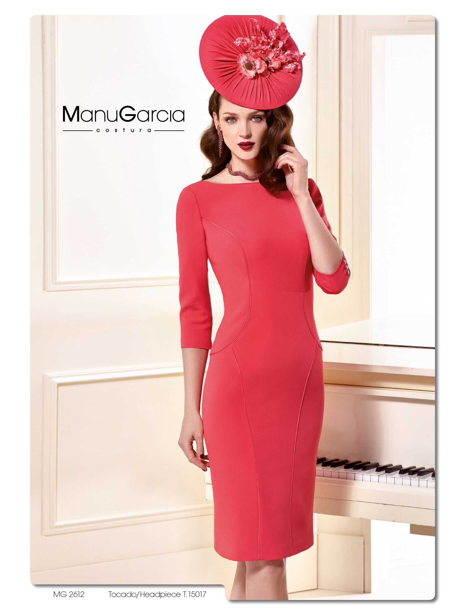 MG2612 - Party Dresses - Manu García - Weddingspot.co.uk