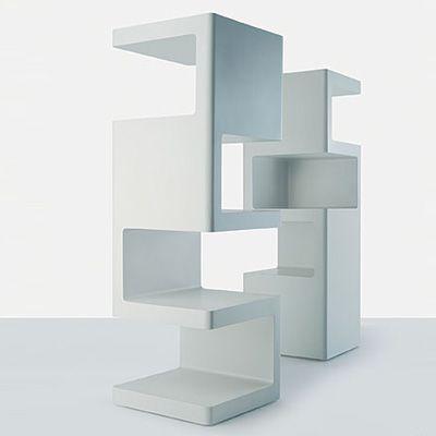 Aziz Sariyer | Storage Unit