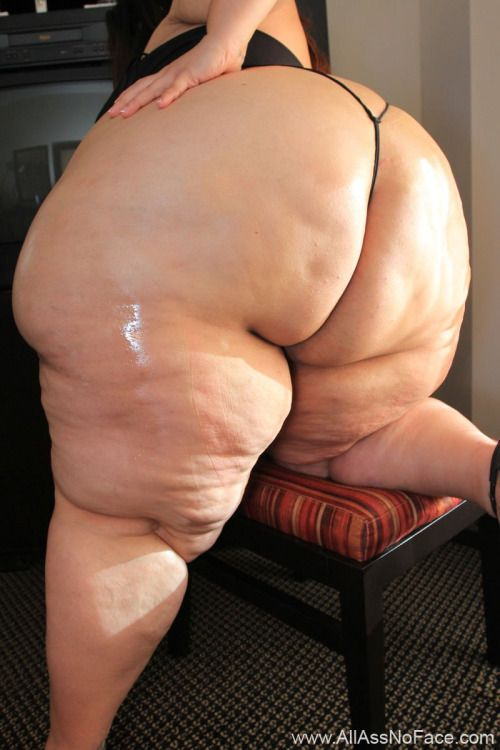 What that fat cellulite bikini butts very