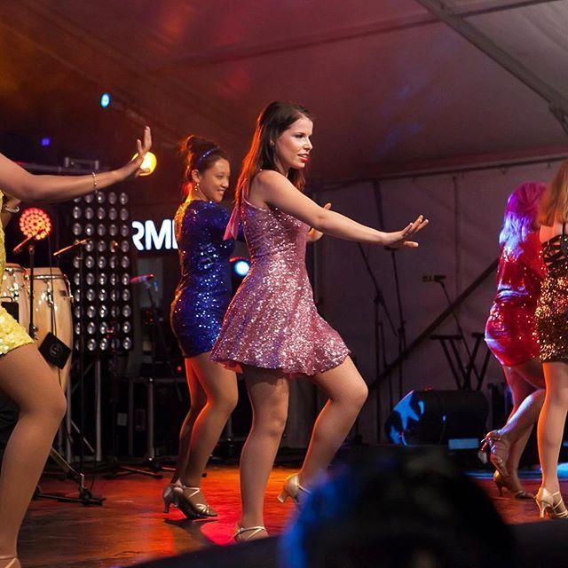 Whoa whoa stop the presses.... it's Friday!!! ❤❤ throwback to a little salsa but still a whole lotta sparkle 😍 by (kimmilyjayne). me #happy #gym #motivation #perform #selfie #dance #travel #curvy #australia #girlswholift #brunette #nofilter #salsa #wanderlust #love #dancefam #sydney #fitfam #instagood #travelblog #follow #latindance #canberra #fitspo #eventprofs #eventplanning #viewfromthetop #views #popular #trending #events #eventprofs #meetingprofs. [Like us on Facebook at…