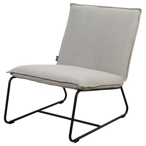 Fauteuil neria is een eigentijds stoer ontwerp dat met for Kuipstoel fauteuil