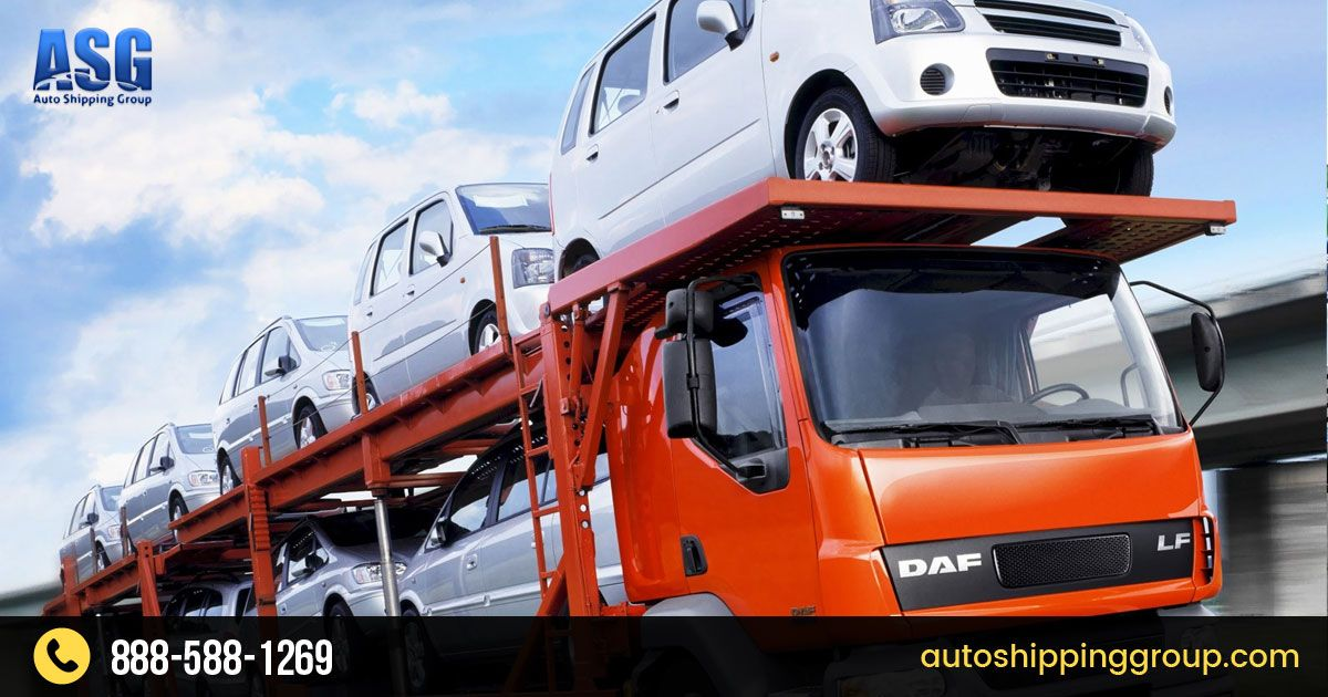 Safe Transport of your vehicle with Boise Auto Transport