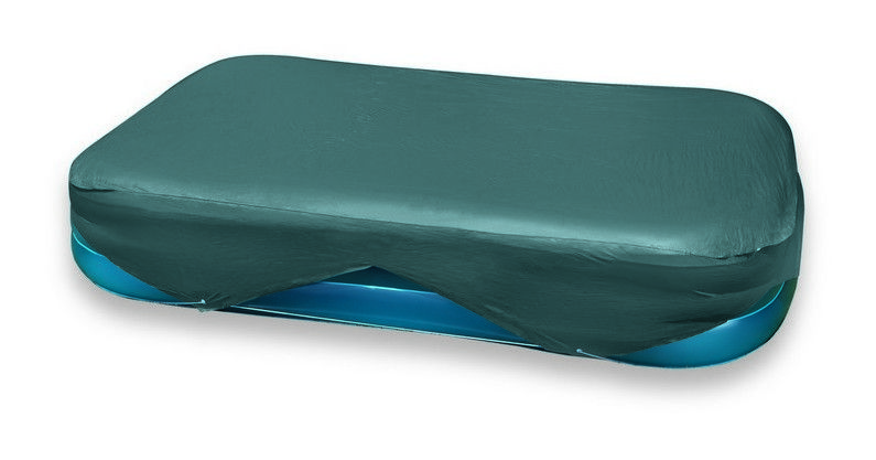 B/âche intex pour piscine rectangulaire gonflable