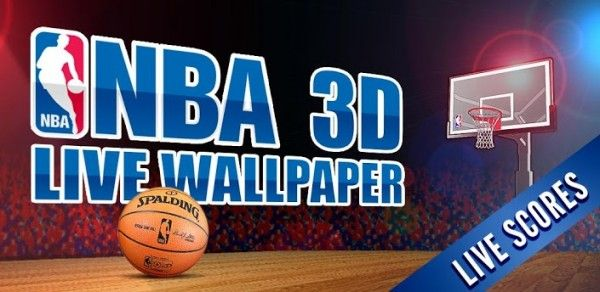 Nba D Live Wallpaper Apk Turn Every Day Into Game Day With The Official Nba  Live Wallpaper