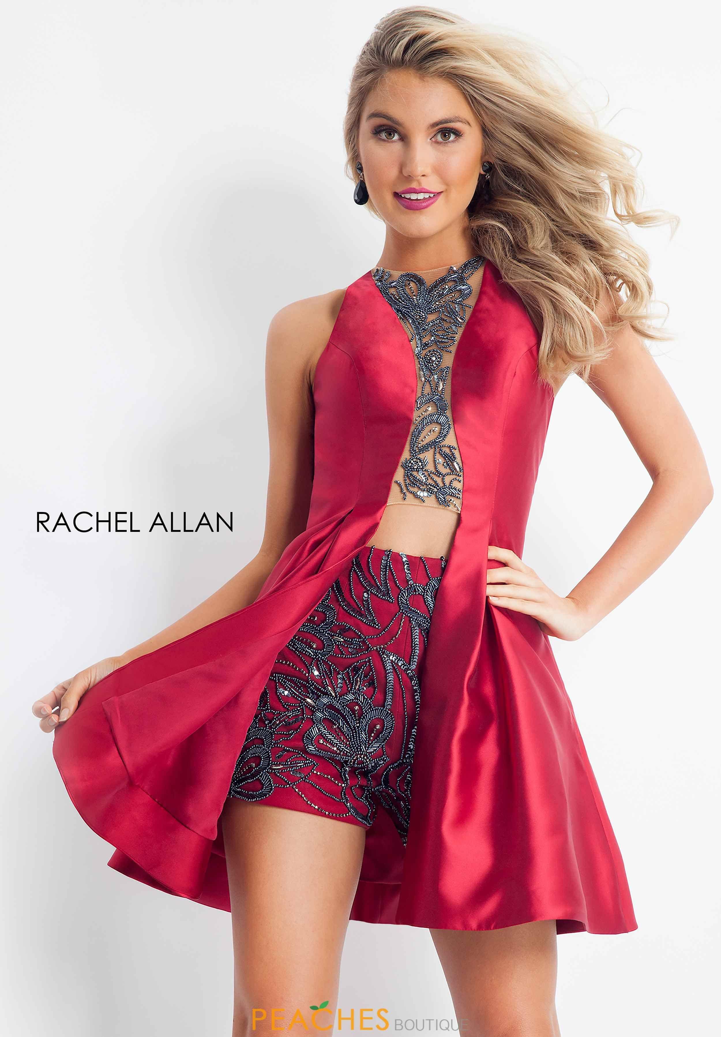Rachel Allan Prom Dresses Peaches Boutique Short Dresses Dresses Rachel Allan Prom Dresses [ 3594 x 2500 Pixel ]