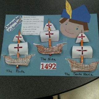 Christopher Columbus Activity Sources From Www Teacherspayteachers Com Down Christopher Columbus Activities Christopher Columbus Projects Christopher Columbus