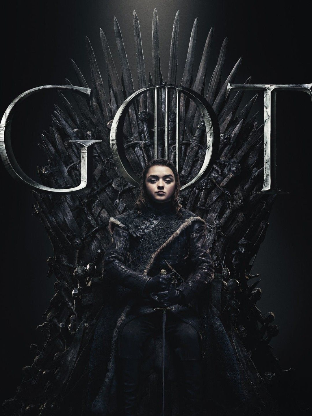 Game Of Thrones Season 8 [Hindi Dub (Voice Over)] Complete 480p 720p / 1080p HD [GOT S8 Episode 6 Added]
