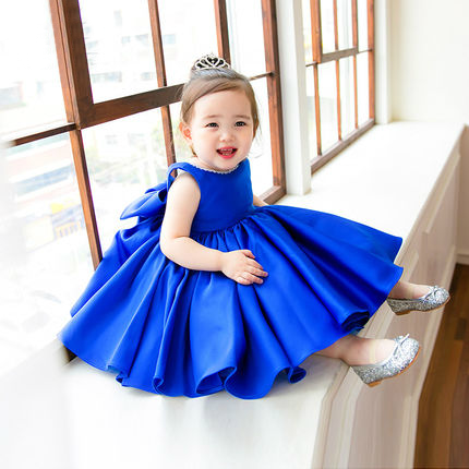 deec65ba4132e Flower Girl Dress