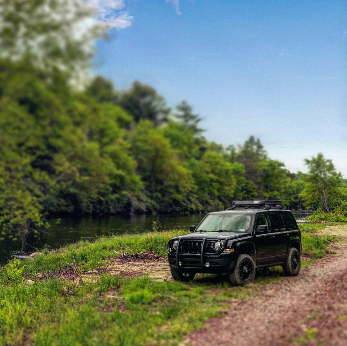 Pin de Frankie Onorato en Jeep Patriot