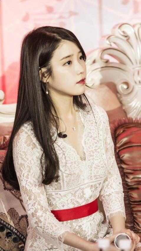 꽃이유's 아이유 album on PHOLAR IU