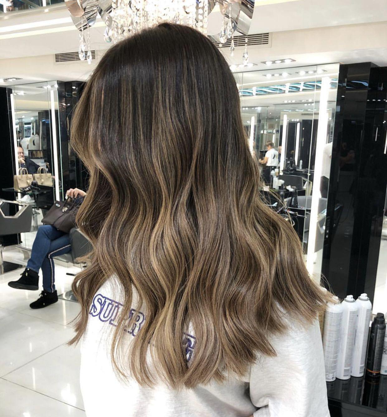 Simple y con estilo peinados lisos Fotos de cortes de pelo Consejos - Pin de Fernanda Prates Yankauskas en HAIR