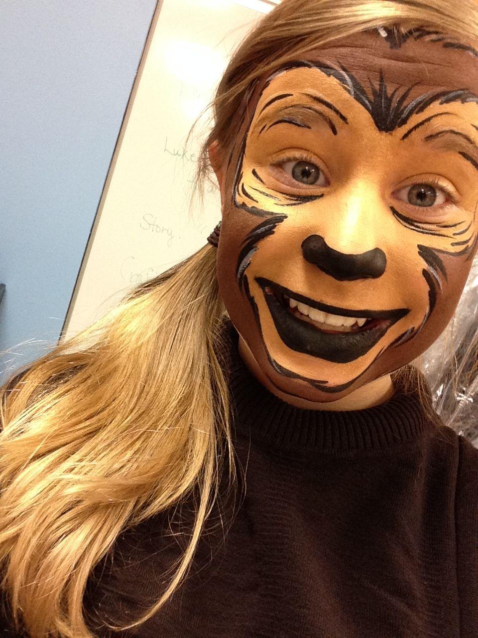 7 Monkey Face Paint Ideas Monkey Face Paint Monkey Face Monkey Makeup