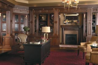 Medallion Cabinets | Room Gallery
