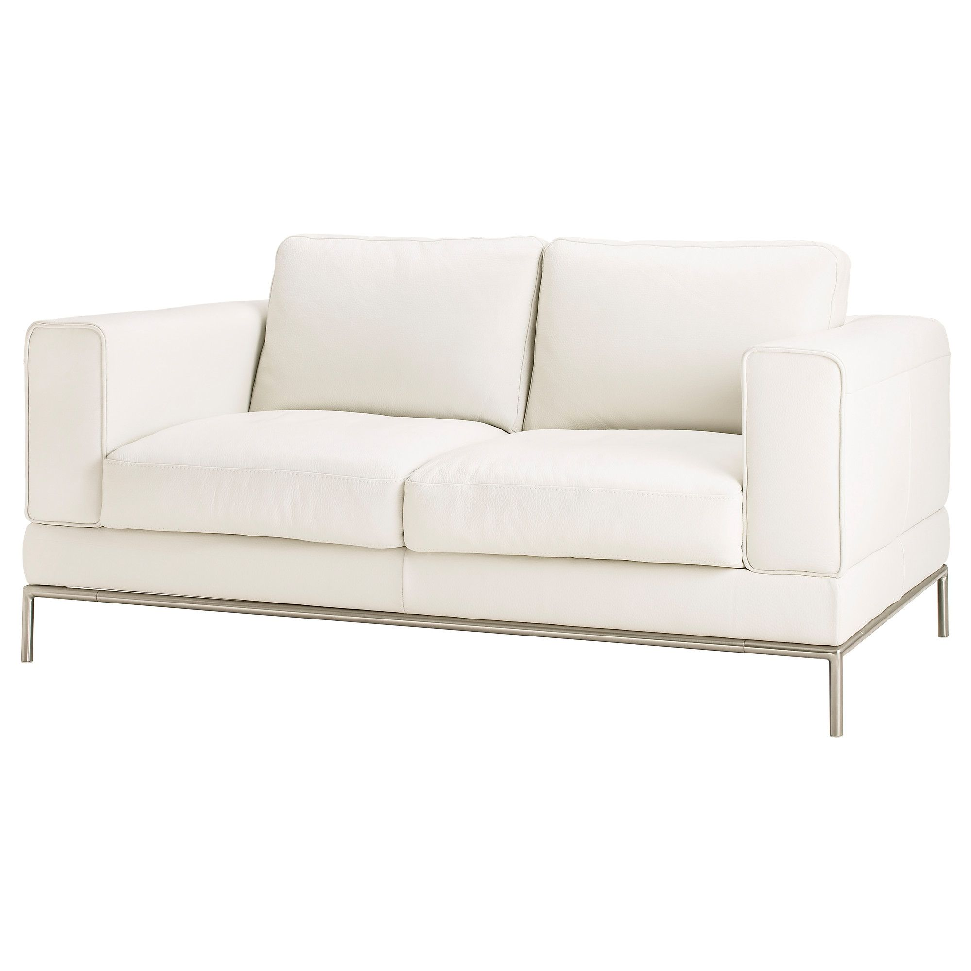 Ikea Australia Affordable Swedish Home Furniture White Leather Sofas White Leather Couch Ikea
