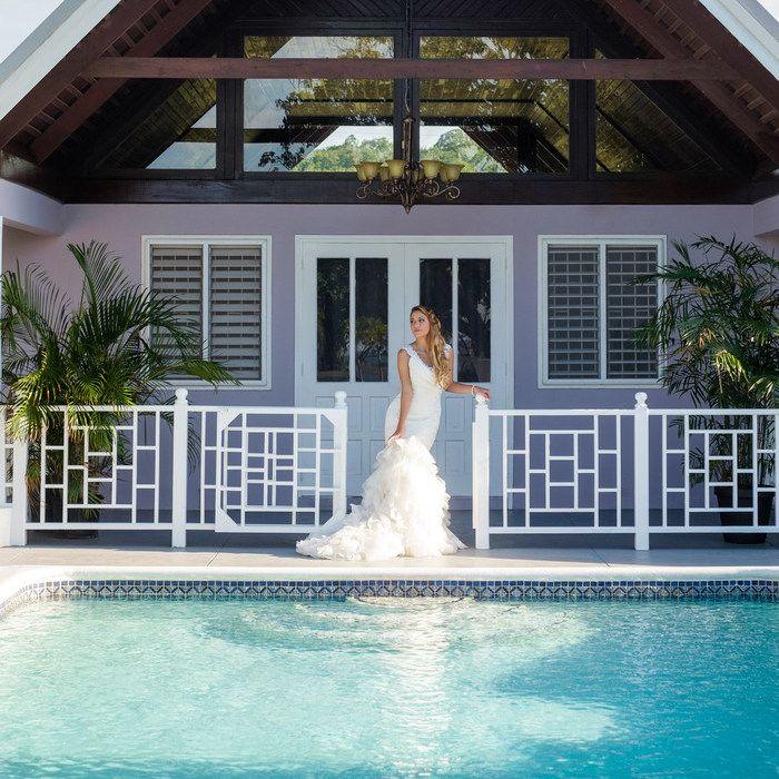 Wedding Venue Jamaica Wedding venues