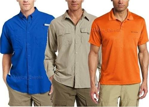 156cf6ee5400 patrones camisas tipo columbia chemise franelas caballeros ...