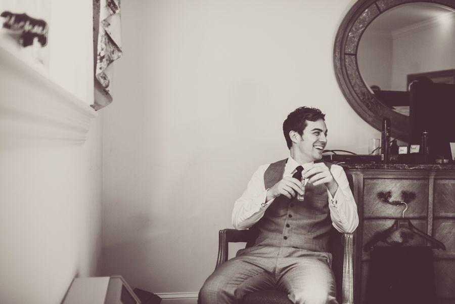Fall Wedding | Tara Beth Photography