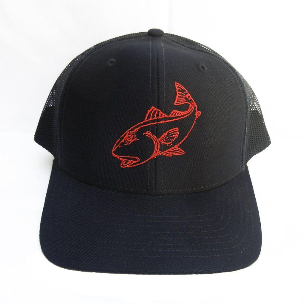 c919aa6201906 Southern Tide Skipjack State Trucker Hat - FL