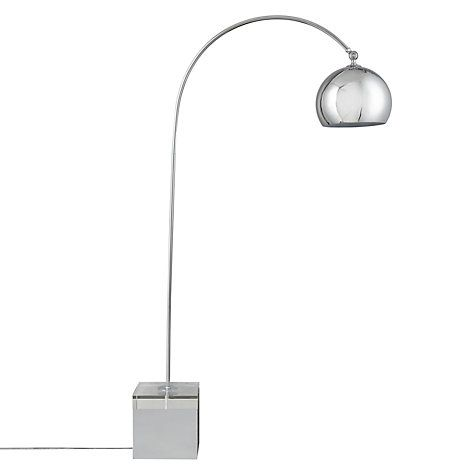 Buy john lewis finlay floor lamp online at johnlewis home buy john lewis finlay floor lamp online at johnlewis mozeypictures Choice Image
